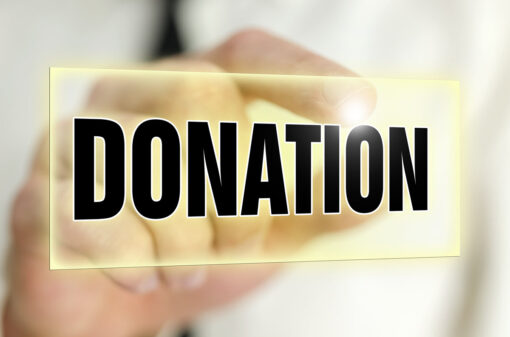 Donation SFVCA